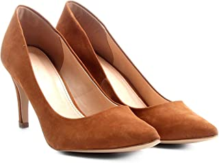 ee2b3e6edd Moda - Amarelo - Sapatos Sociais   Calçados na Amazon.com.br