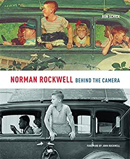 norman rockwell collectibles