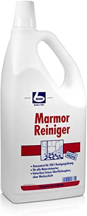 Preisvergleich für BECHER MARMOR-REINIGER 2L