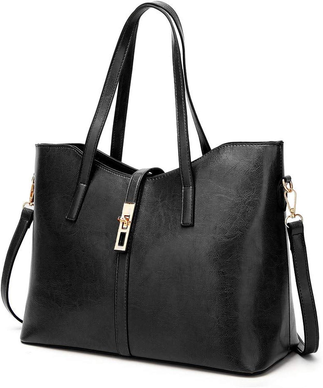 d53a59a22fcf0 XMY Damenhandtasche eine Schulter Mode Handtasche Handtasche Handtasche  B07HYNFPV7 Billig 5c24a1