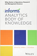 Best operations analytics book Reviews