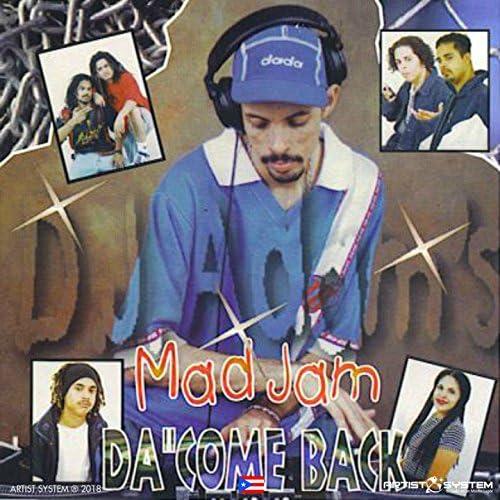 Various artists feat. Daddy Yankee, Ogm Y Oakley, Rafy D, Eddie Dee, Point Brekers & Wise