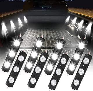 Best cargo bed lights Reviews