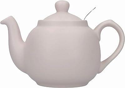 ロンドンポタリー (London Pottery) ファームハウス ティーポット ノルディックピンク 2cup