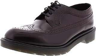 Dr. Martens - Unisex-Adult 3989 Mie Brogue Shoe