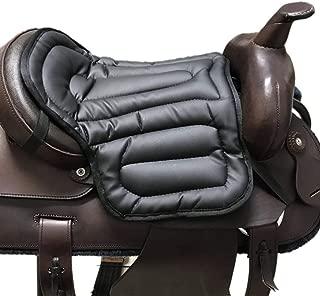 WINTENT Horse Riding Shock Absorbing Seat Saddle Cushion Pad