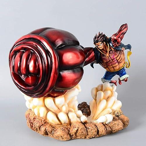 SHWSM Anime Modèle Personnage Sculpture Cadeau Résine Collection Bureau Décoration