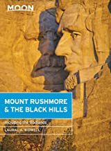Moon Mount Rushmore & the Black Hills: With the Badlands (Travel Guide) PDF