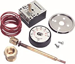 hot water pressure washer thermostat