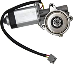 Docas Power Window Lift Motor for 92-11 Ford Lincoln Mercury F2VY5423394A