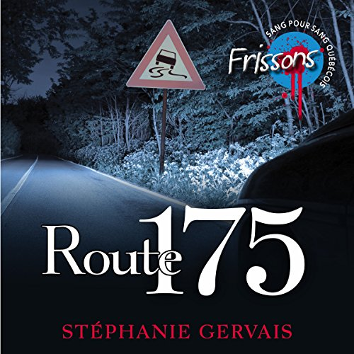 Route 175 [French Edition] audiobook cover art