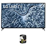 Best 70 Inch 4k Tvs - LG 70UP7070PUE 70 Inch LED 4K UHD Smart Review