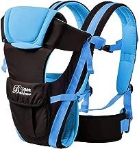 newborn sling position
