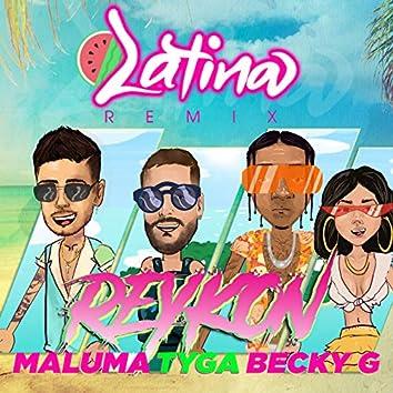 Latina (Remix)