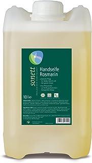 Handseife Rosmarin: Basische Pflege Für Hände, Gesicht Und Den Ganzen Körper