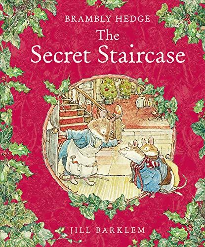 Barklem, J: Secret Staircase (Brambly Hedge)
