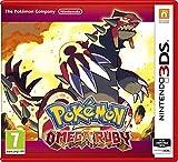 Pokémon Omega Ruby [Importación Inglesa]