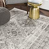 Artistic Weavers Desta Area Rug, 7'10' x 10'2', Charcoal