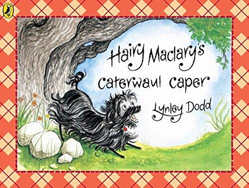 Hairy Maclary's Caterwaul Caper (Hairy Maclary and Friends)