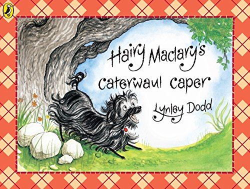 Hairy Maclary's Caterwaul Caper (Hairy Maclary and Friends)