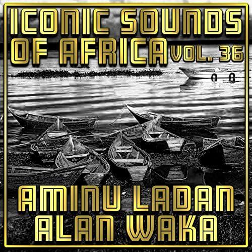 Aminu Ladan Alan Waka