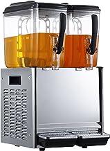 CLING Kommersiell dryckesdispenser iste dryckesmaskin spegel rostfritt stål kropp livsmedelskvalitet material handtagdesig...
