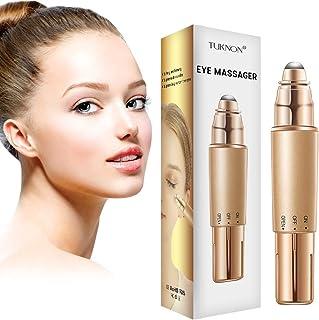 Masajeador de ojos Eye Massager varita galvanica antienvejecimiento Electric Masajeador de Ojos Remover las Arrugas pa...