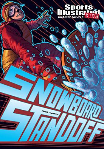 Snowboard Standoff (Sports Illustrated Kids Graphic Novels) (English Edition)