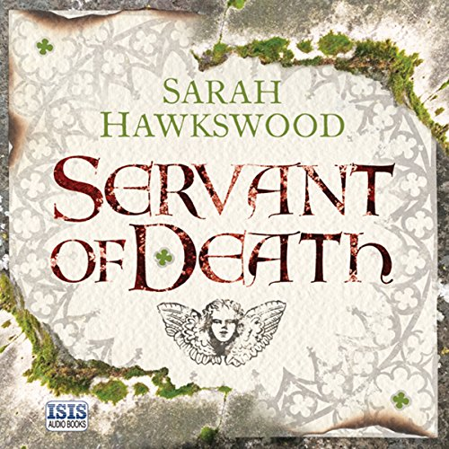 Servant of Death audiobook cover art