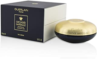 Guerlain Orchidee Imperiale Exceptional Complete Care The Cream, 1.7 Ounce