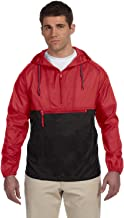 Harriton Packable Nylon Jacket (M750)