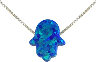 israeli blue opal