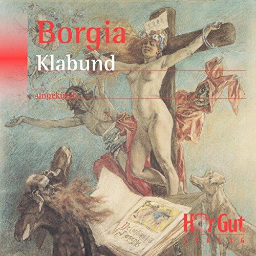 Borgia Titelbild