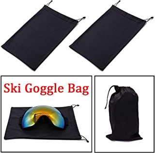 Best ski goggle bags Reviews