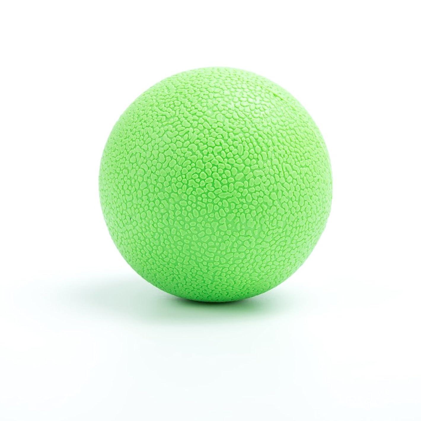 こねるフィールド囲むMassage Ball マッサージボール 筋膜リリース Yoga Lacrosse Ball 背中 肩こり 腰 ふくらはぎ 足裏 ツボ押しグッズ