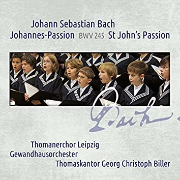 Bach: Johannespassion, BWV 245