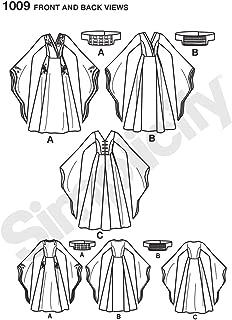 Best medieval costume patterns Reviews