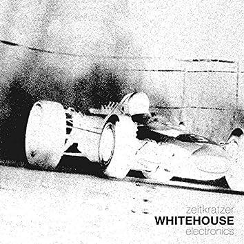 Zeitkratzer: Whitehouse (Electronics)