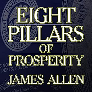 Eight Pillars of Prosperity cover art