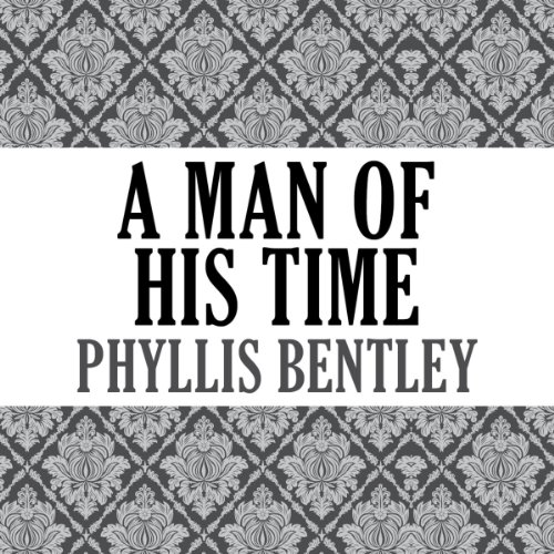 A Man of His Time audiobook cover art
