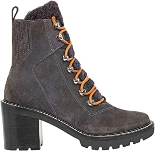 Ltd Women's Denise Combat Boot