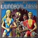 SERFER GIOCHI - DungeonChess (segunda edición).