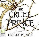 The Cruel Prince - Bolinda/Bonnier Audio - 02/01/2018