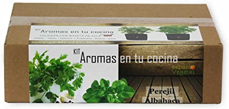 ESPACIO VEGETAL S.L. en Amazon.es: