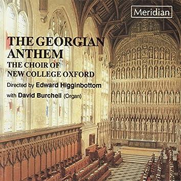 The Georgian Anthem