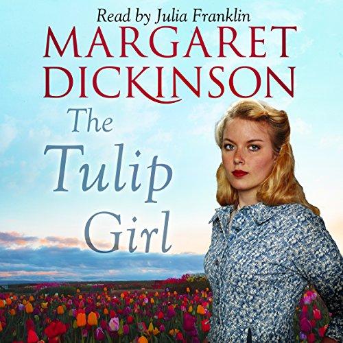 The Tulip Girl cover art