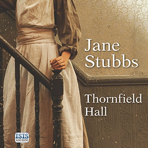 Thornfield Hall cover art