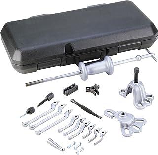 OTC (7948) 10-Way Slide Hammer Puller Set with Storage Case