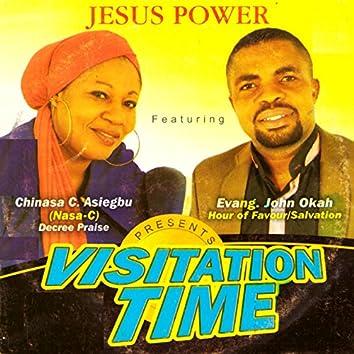 Visitation Time