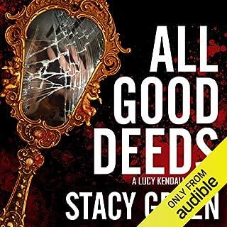 All Good Deeds audiobook cover art